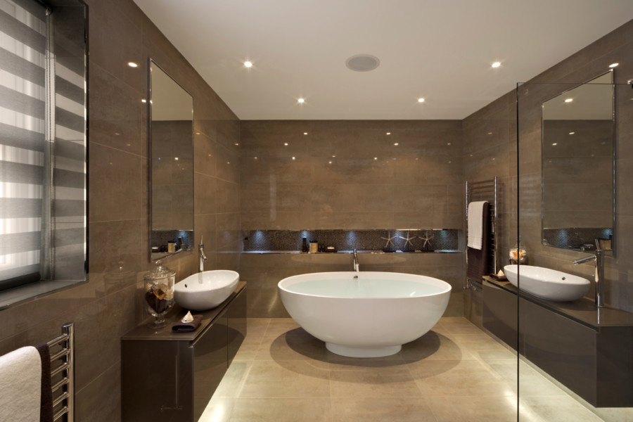 5 Tips for Creating a Fab Bathroom | Times Square Chronicles
