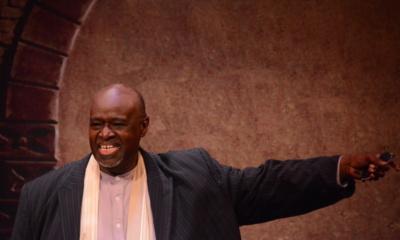 Akin Babatundé