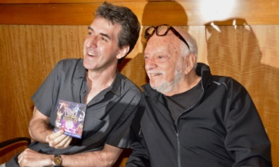 Jason Robert Brown, Hal Prince