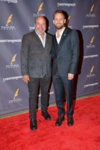Casey Nicholaw, Josh Marquette