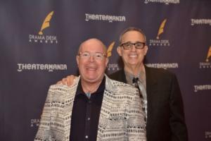 David Friedman,Shawn Moniger