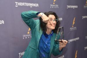 Tina Landau, SpongeBob SquarePants