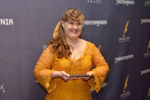 Jamie Brewer, Amy and the Orphans