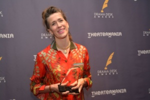 Imogen Heap, Harry Potter and the Cursed Child