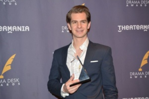 Andrew Garfield, Angels in America