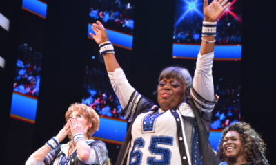 Donna McKechnie, Lillias White