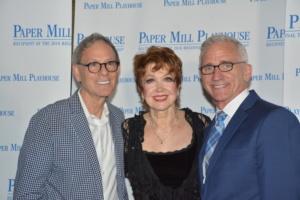 Patrick Parker, Donna McKechnie, Mark S. Hoebee