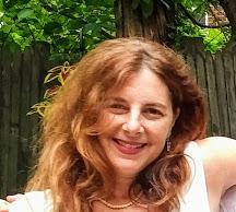 Elizabeth Rose Sehring