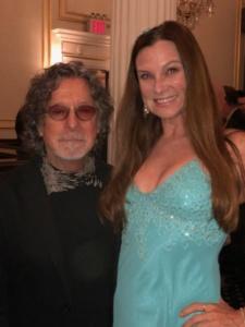 Ronald Farber, Cindy Marinangel