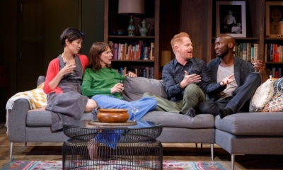 Cindy Cheung, Dolly Wells, Jesse Tyler Ferguson, Phillip James Brannon