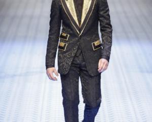 Thomas Henry,Dolce & Gabbana