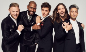 Netflix, Queer Eye For The Straight Guy