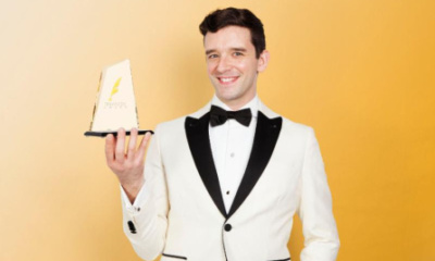 Michael Urie, Drama Desk Awards