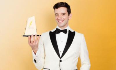 Michael Urie, Drama Desk Awards