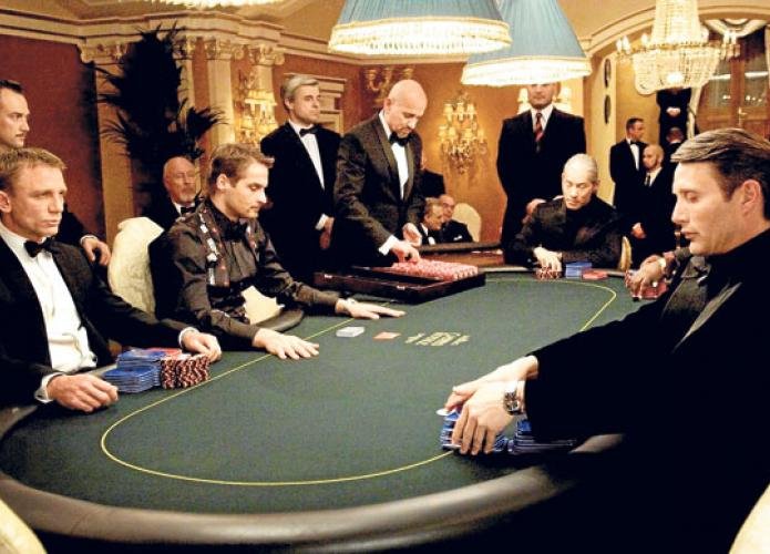 Casino Royal Online