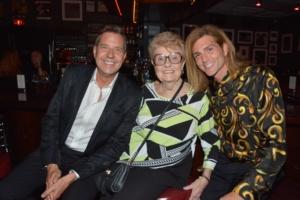 Steven Reineke, June Freemanzon, Eric Gabbard