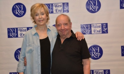 Jill Eikenberry, Michael Tucker