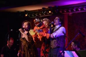 Carmen Ruby Floyd, Jennifer Barnhart, Rick Lyon