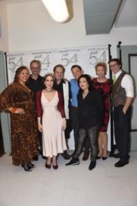Carmen Ruby Floyd, Gary Adler, Stephanie D'Abruzzo, Jordan Gelber, John Tartaglia, Erin Quill, Jennifer Barnhart , Rick Lyon