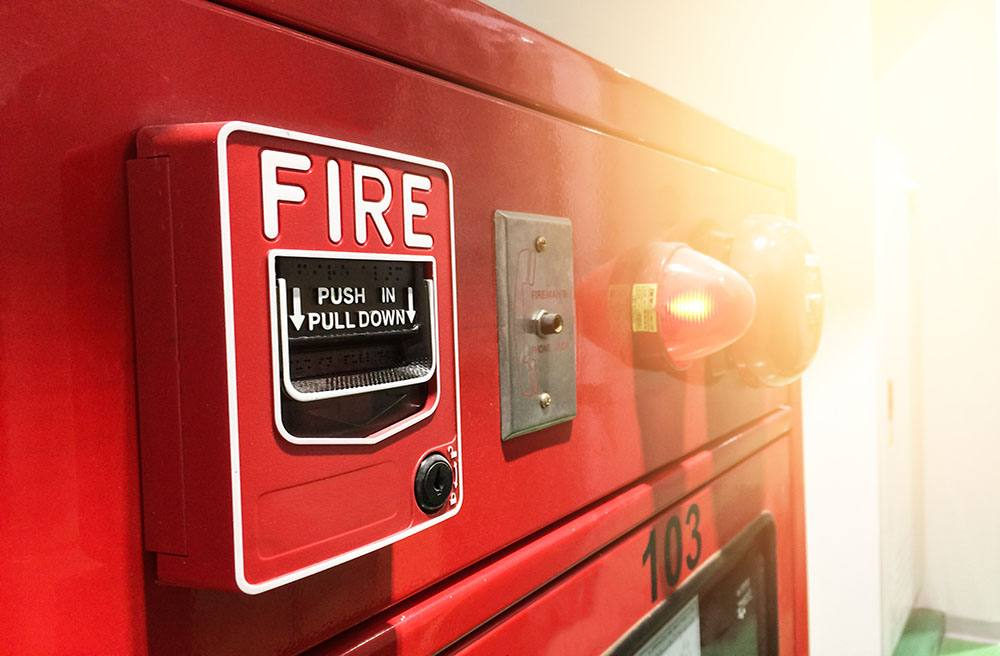 Different Types Of Fire Alarm Systems  U2013 A Detailed Guide