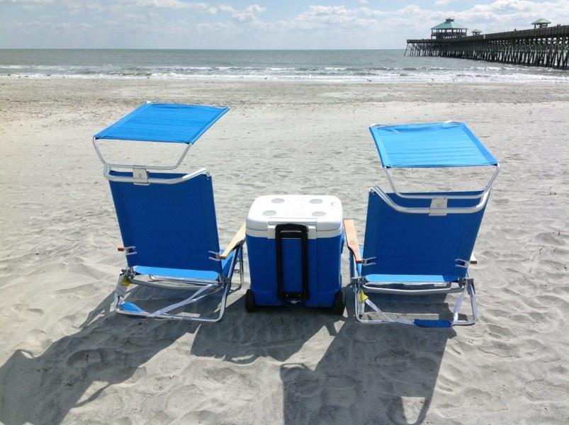 Choosing The Best Beach Cooler