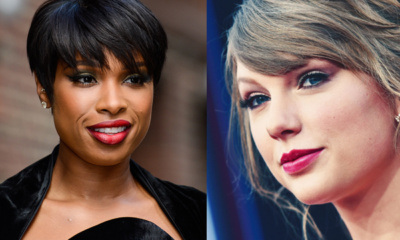 Jennifer Hudson, Tyler Swift
