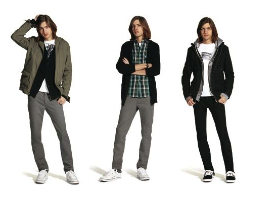 Dress Clothes for Teenage Boys