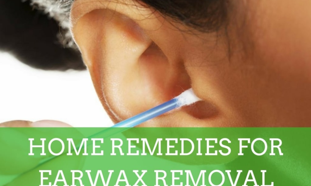 Effective Home Remedies To Remove Ear Wax Safely Times Square