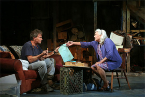 Tim Daly, Tyne Daly
