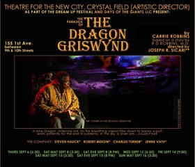 The Dragon Griswynd