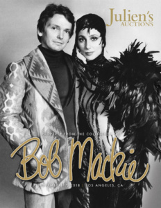 Bob Mackie,Cher