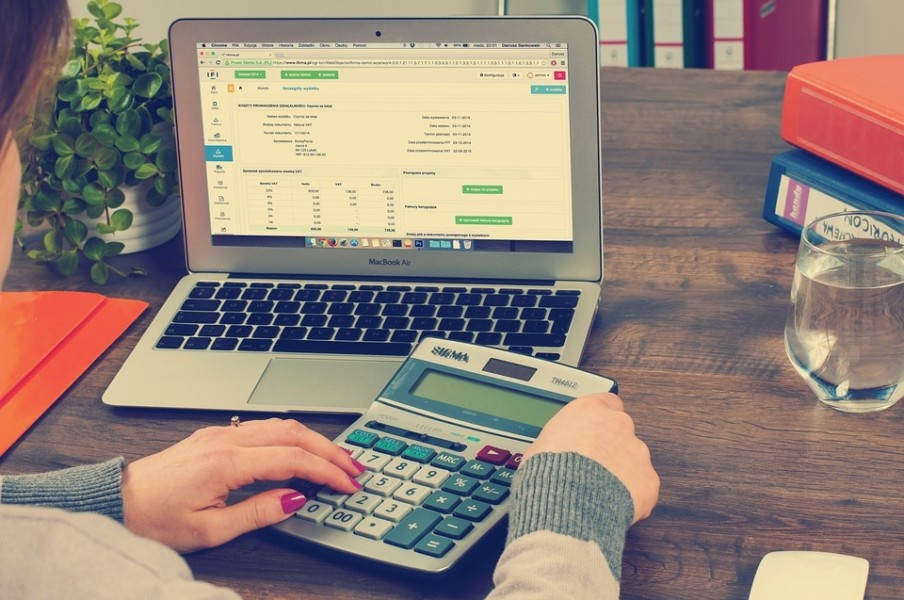 5 Most Popular Accounting Software's For Small Business | Times Square Chronicles