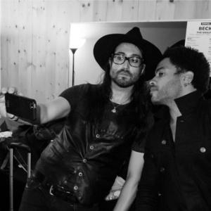 Lenny Kravitz, Sean Ono Lennon
