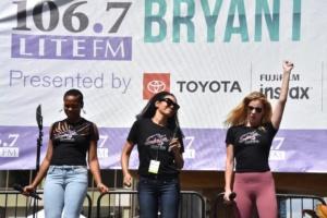 Dionne D. Figgins, Nicole Vanessa Ortiz, Emma Degersted