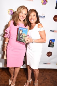 Rosanna Scotto, Judge Jeanine Pierro