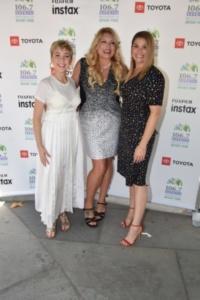 Cozi Zuehisdorff, Delilah, Heidi Blickenstaff