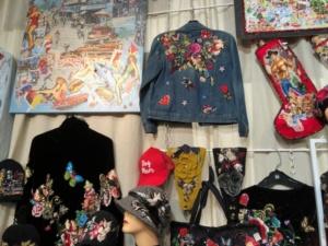 Jane Elissa's designs
