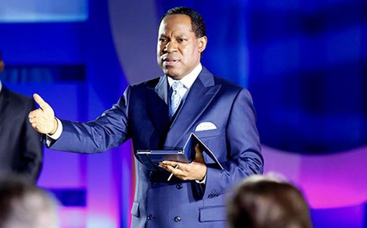 Pastor Chris Oyakhilome Continues His Annual Season Of