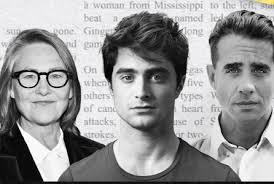 Cherry Jones, Daniel Radcliffe, Bobby Cannavale