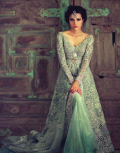 The Top Trends in Indian Wedding Dresses for the Bride | Times ...
