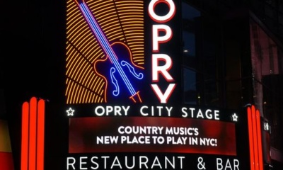 Opry City Stage