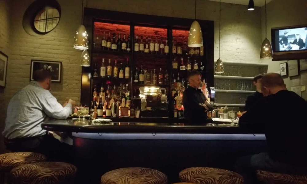 Zagat Announces Where To Eat In The Theatre District Times