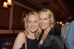 Erin Davie, Rebecca Luker