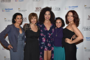 Nandita Shenoy, Phyllis L. March, Morgan Anita Wood, Nora Moutrane, Janet Dacal