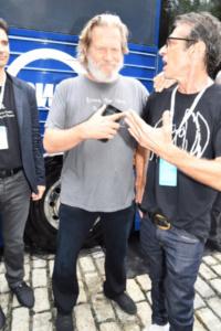 Jeff Bridges, Bob Rothchild