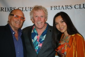Errol Rappaport, Gary Busey, Annie May