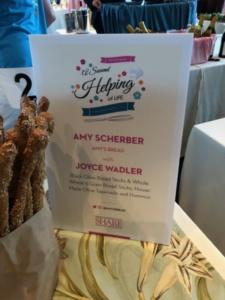 Amy Scherber, Amy's Breads