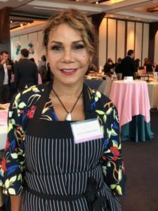 Daphne Rubin Vega