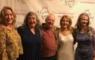 Kristine Nielsen, Polly McKie, Austin Pendleton, Annette O'Toole, Jean Lichty