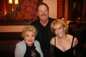 Marilyn Maye, Tom Wopat, Linda Purl
